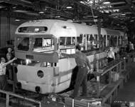 GMC Pontiac Assembly Plant Poster