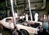 1969 GM Research Lab Pontiac Poster