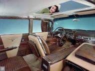 1959 Buick Invicta Texan Show Car Poster II