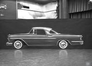 1954 Chevrolet Executive Concept Poster