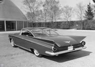 1960 Buick Skylark IV Concept  Poster