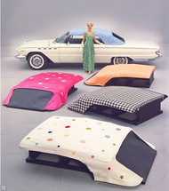 1960 Buick Concept Poster
