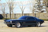 1970 Chevy Camaro Concept Poster