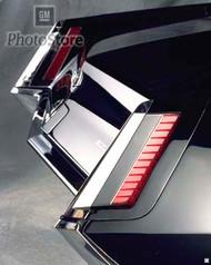 1967 Cadillac Fleetwood Eldorado Coupe Poster
