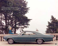 1966 Chevrolet Impala Super Sport Coupe
