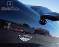 2005 Pontiac GTO Poster