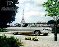1965 Pontiac Grand Prix Coupe Poster