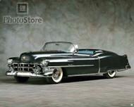 1953 Cadillac Fleetwood Eldorado Poster