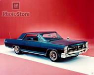 1963 Pontiac Grand Prix Coupe Poster