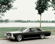 1963 Pontiac Grand Prix Coupe II Poster