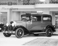 1931 Buick Series 50 Sedan Poster