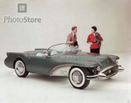 1954 Buick Wildcat II Poster