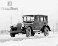 1925 Oldsmobile Model 30 Deluxe Sedan Poster