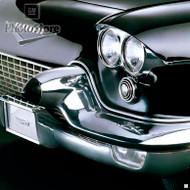 1957 Cadillac Eldorado Brougham Detail Poster