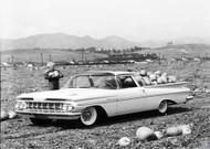 Chevrolet El Camino Poster