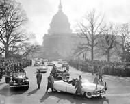 1953 Cadillac Eldorado Poster
