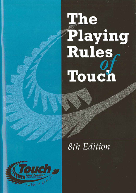 The Playing Rules of Touch