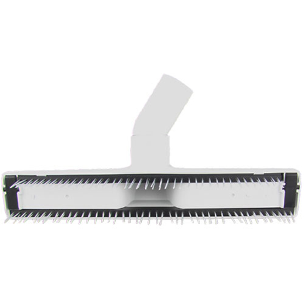Suction port of Area Rug and Carpet Rake