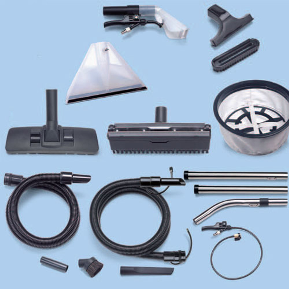 George's tools and accessories