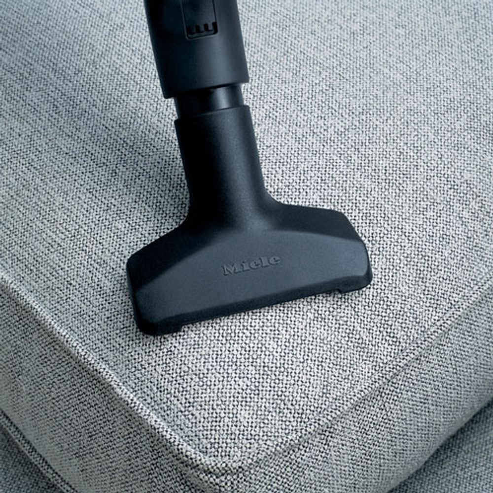 Included Upholstery Tool