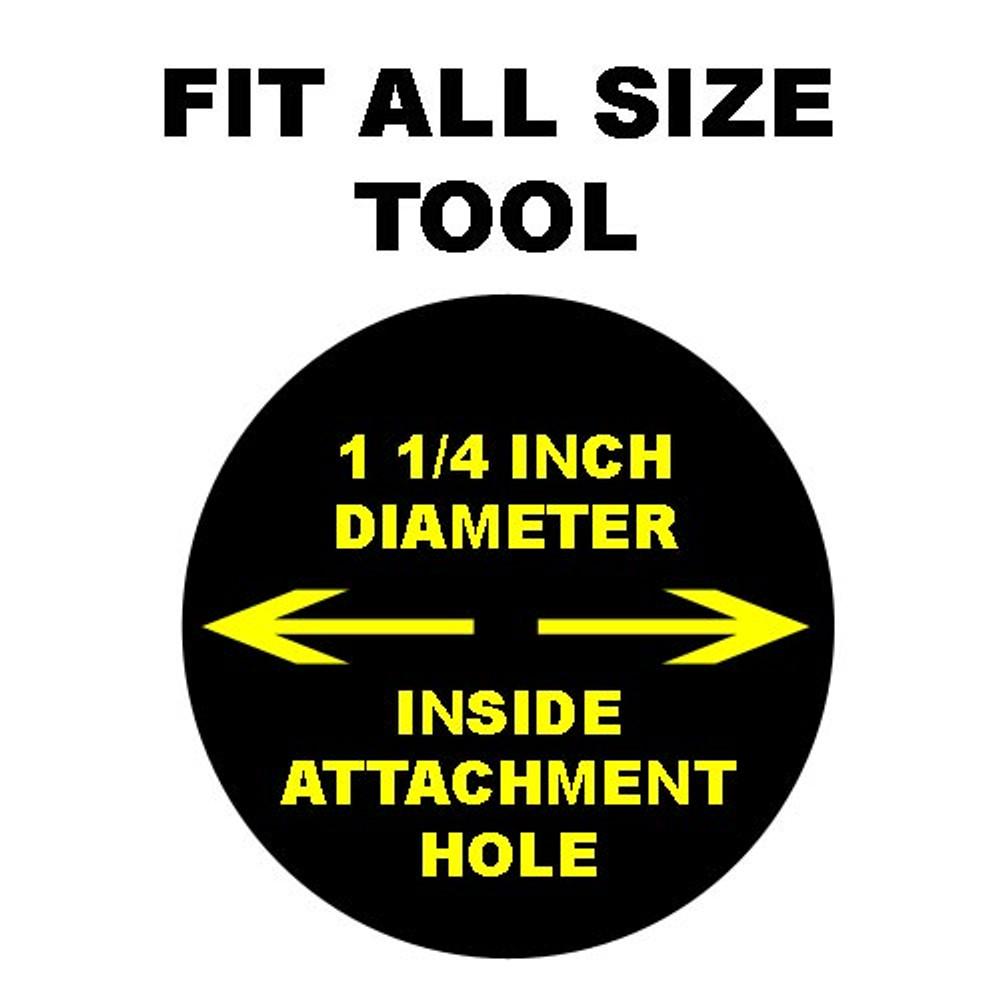 Premium Fit All Vacuum Cleaner Tool Set