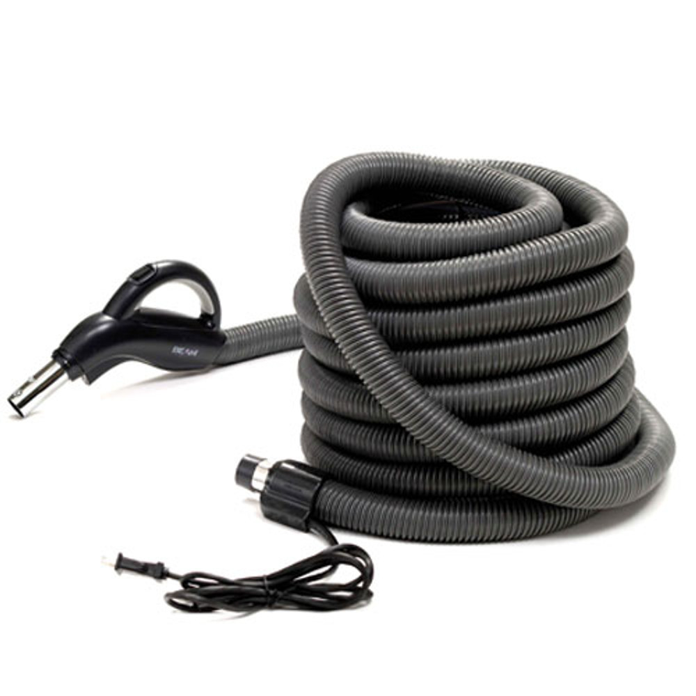 Beam Central Vacuum Hose with 3 Way Switch.
