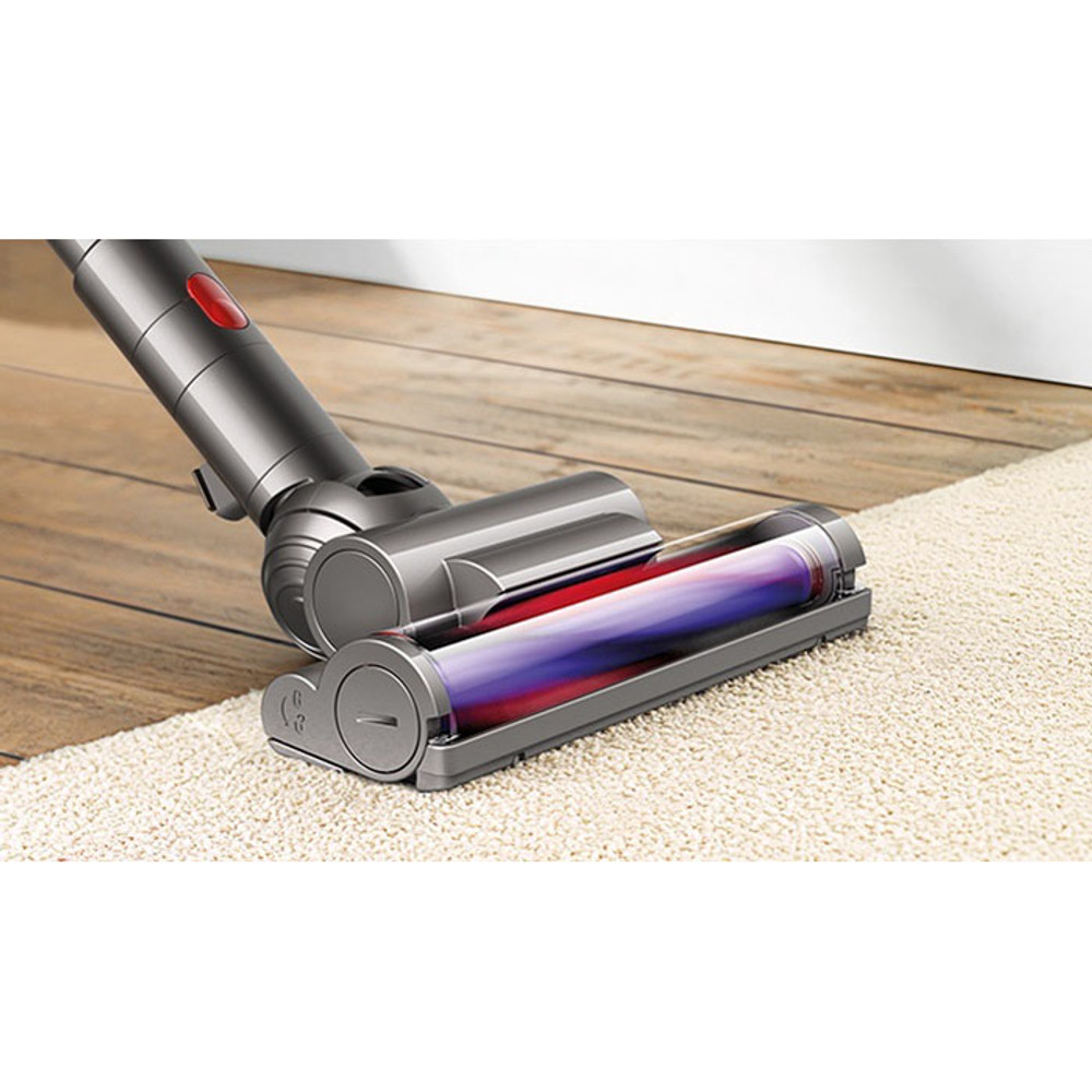 ... Multi Floor Side View Carbon Fibre Cleaner Head Works On All Floor  Types ...
