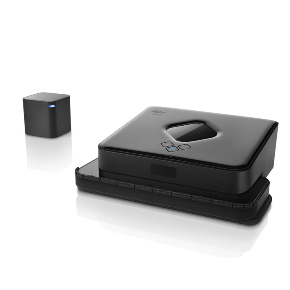 Braava 380 Floor Mopping Robot with Northstar Navigation