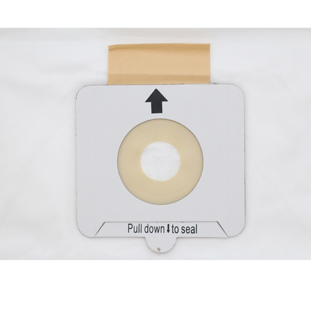 Bissell Style 42Q8 Vacuum Cleaner Bags 3pk