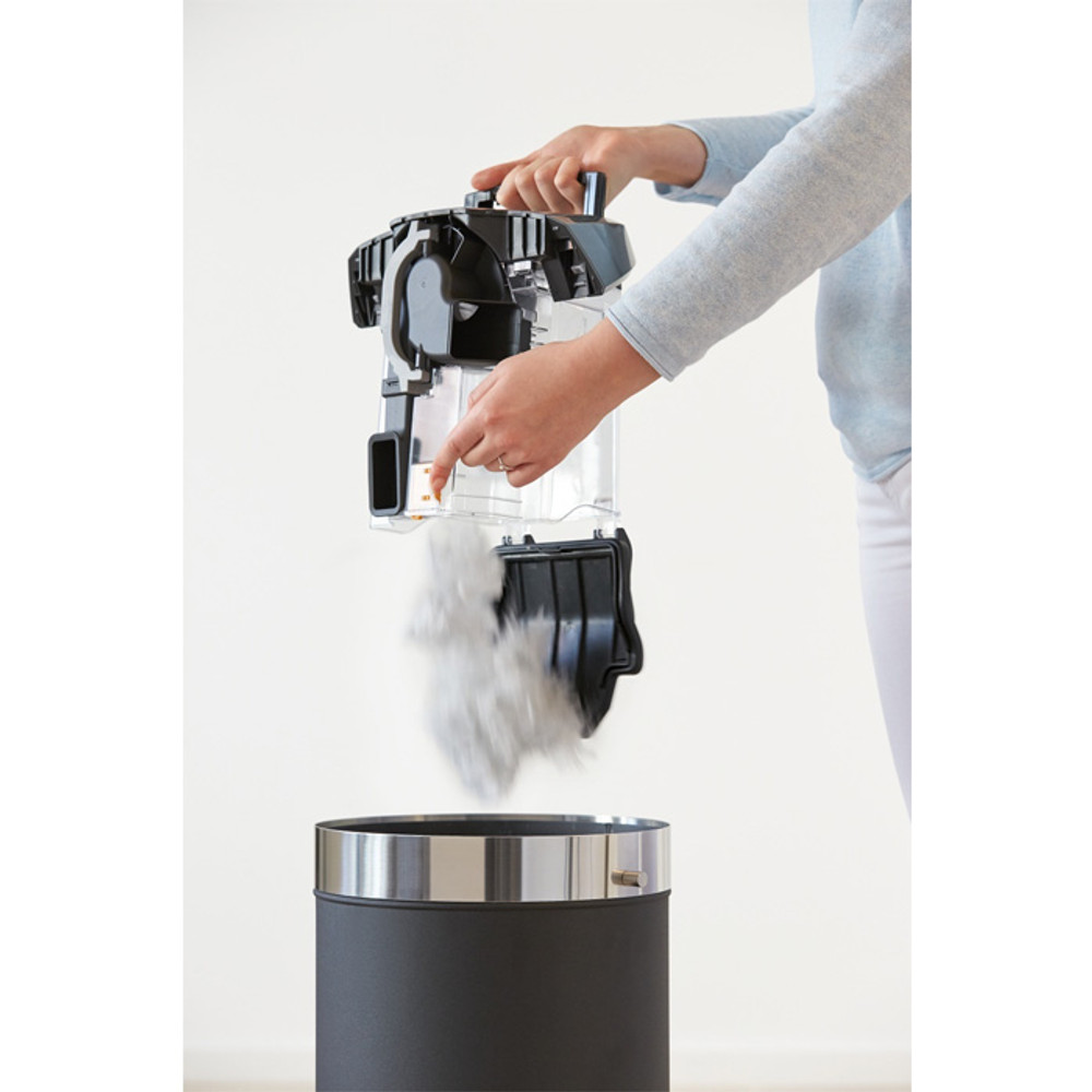 Miele Blizzard CX1 Cat and Dog Bagless Canister Vacuum Cleaner