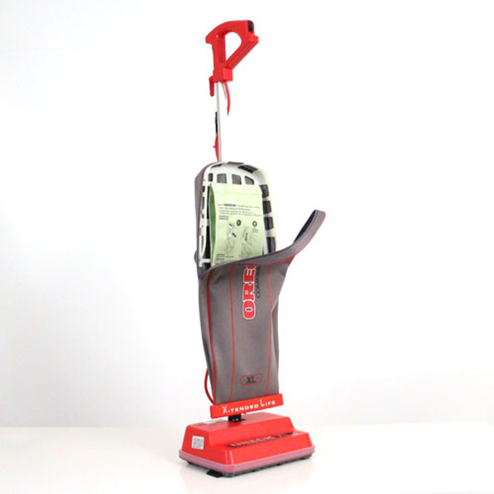 Oreck U2000R Commercial Light Weight Vacuum Cleaner