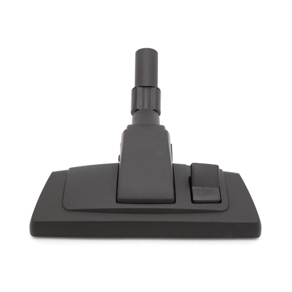 Combination floor and carpet tool