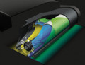 Hoover Windtunnel Technology has 3 Suction Tunnels