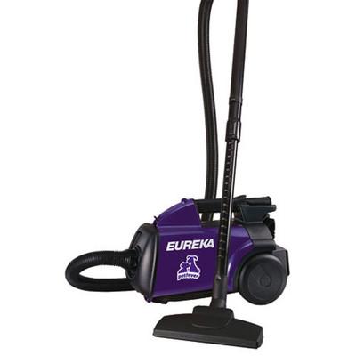 Eureka 3684F Pet Lovers Vacuum