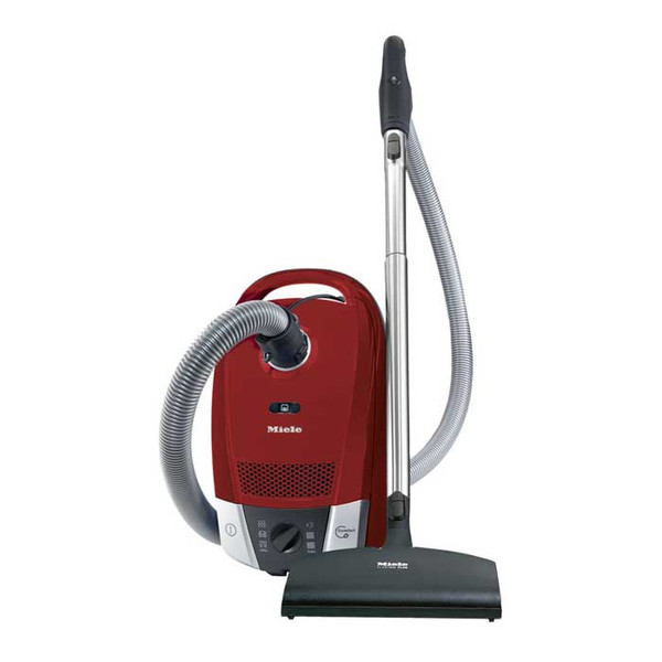Buy Miele Compact C2 Cat Amp Dog Canister Vacuum Cleaner From Canada At Mchardyvac Com
