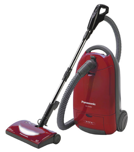 Buy Panasonic MC CG902 Canister Vacuum Cleaner From Canada