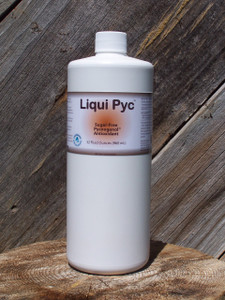 Liqui Pyc Pycnogenol 37.5 mg/5 mL Solution, 32 oz