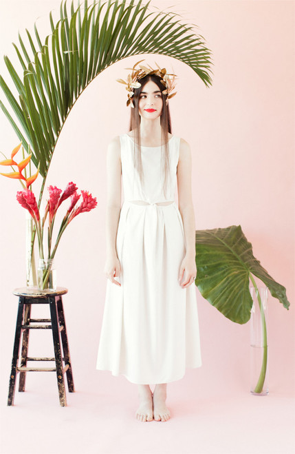 Immortal Dress