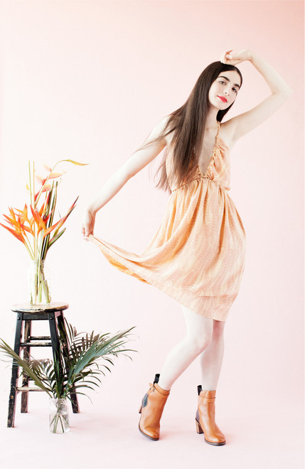 Sprite Dress