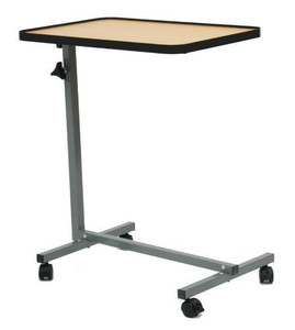 Durable Overbed Table