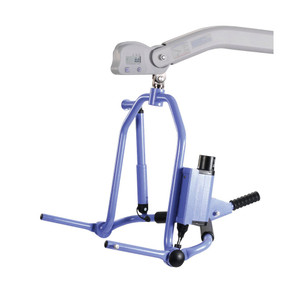 Stature/Presence 4-Point Powered Cradle inc. Universal Scale