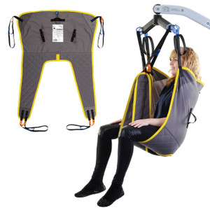 Oxford Unifit Sling With Padded Legs