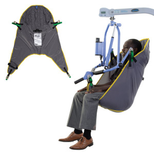 Oxford Full Body Sling With Padded legs