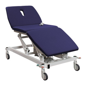 Doherty 3 Section Bariatric Plinth