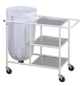 Sidhil Chepstow Changing Trolley (with linen bag)