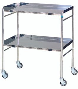 Doherty Hastings Surgical Trolley