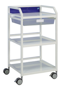 Doherty Howarth 4 Trolley