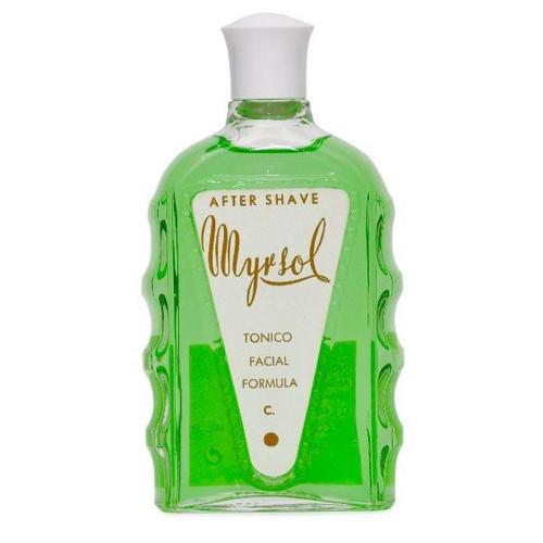Myrsol After Shave - Formula C | Agent Shave