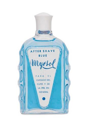 Myrsol After Shave -  Blue   Agent Shave