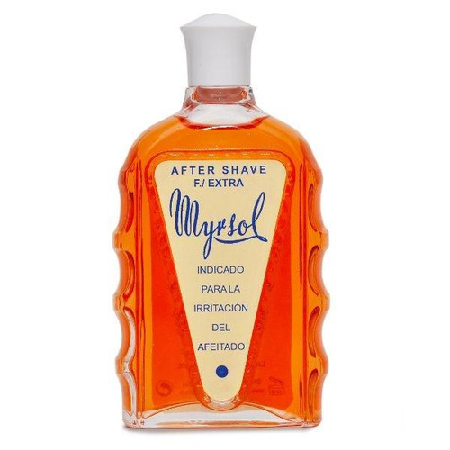 Myrsol After Shave - F/Extra | Agent Shave